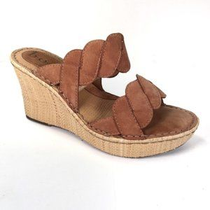 BOC Wedges Women's 9W